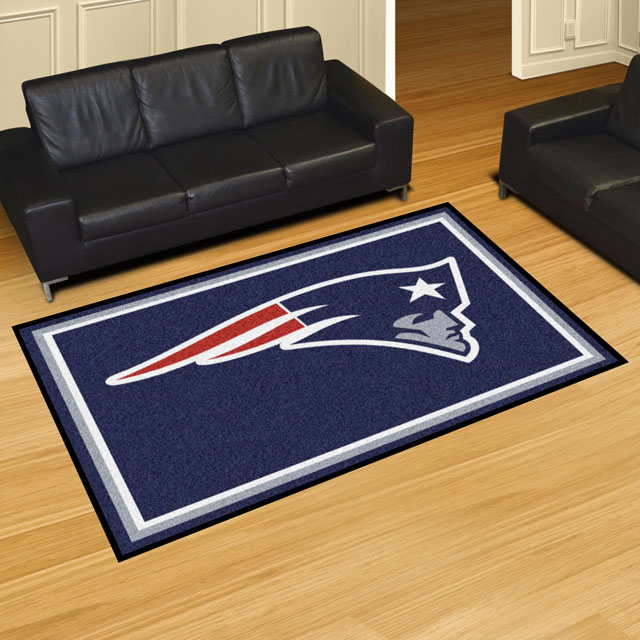 New England Patriots Rugs Patriots Area Rug