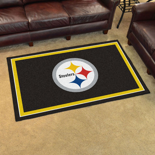 Pittsburgh Steelers Area Rugs Steelers Rug For Sale
