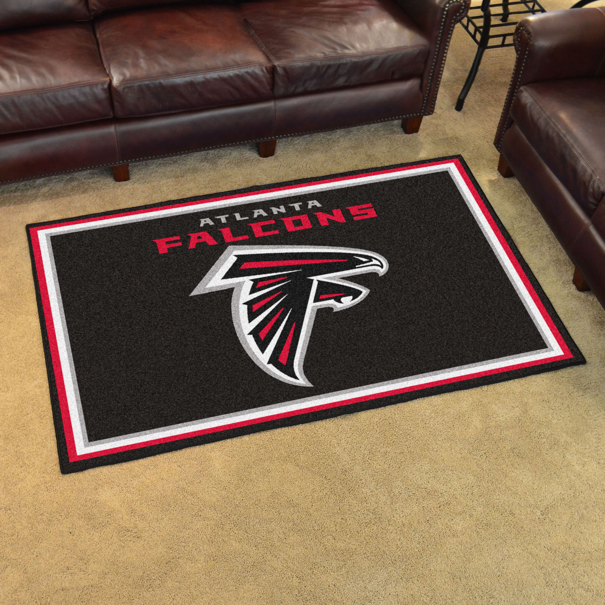 Atlanta Falcons Area Rug Atlanta Falcons Rug For Sale