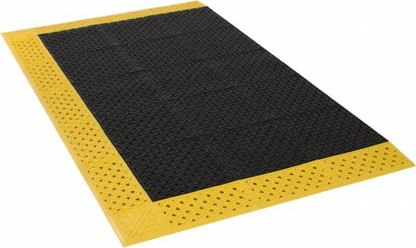 Interlocking Safety Mat Industrial Floor Mat