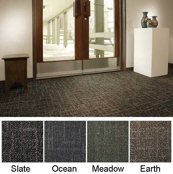 Nature Tile All Natural Carpet Tiles