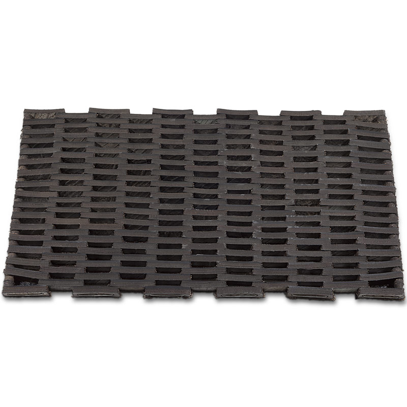 Tire Link Mat Recycled Tire Floor Mats