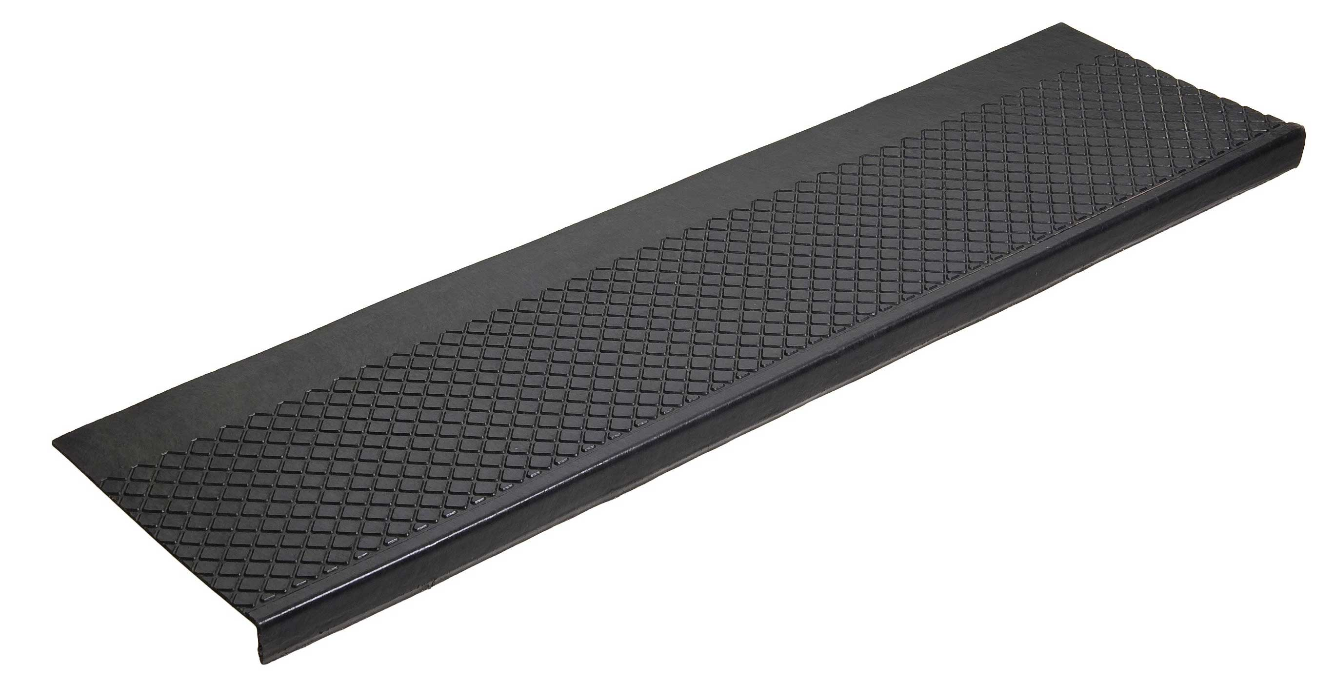Anti Slip Stair Treads Rubber Stair Tread Covers