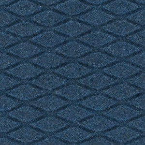 Hog Heaven Fashion Anti Fatigue Mat Carpet Top Diamond