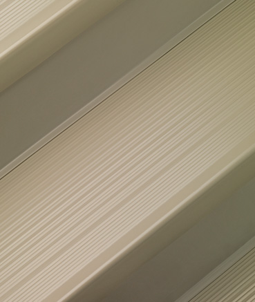 armstrong rubber stair treads and risers vinyl residential heavy duty ribbed tread nosing lowes