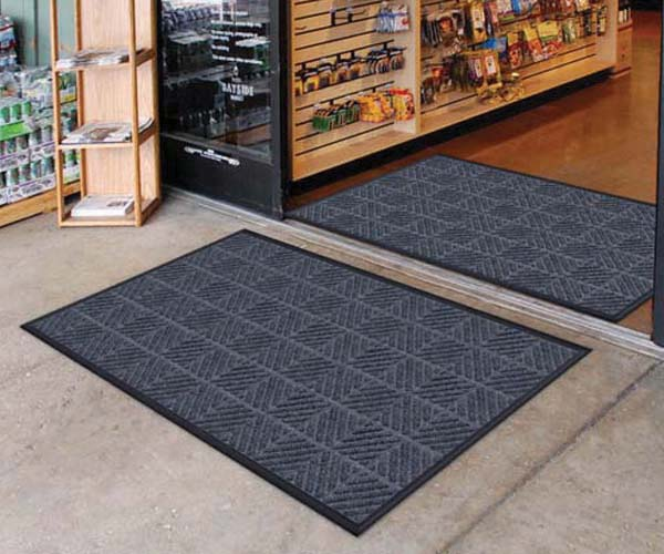 Montage Ecomat Entrance Matting Commercial Mats And Rubber