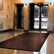 Arrow Trax Mat Doorway