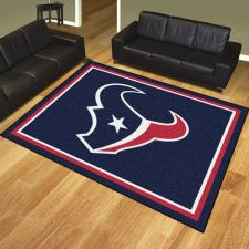 Houston Texans Area Rugs