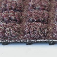 Guzzler Mat Close Up