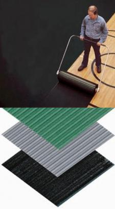 Gym Dandy Court Floor Protection Matting