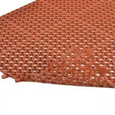 Tek-Connect Red Drainage Mat
