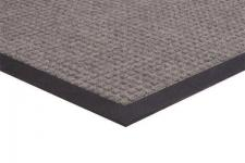 Absorba Inside Entrance Mat Color Gray Commercial Mats and Rubber