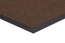 Absorba Inside Entrance Mat Color Walnut Commercial Mats and Rubber