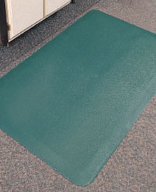 Rhino Hide Anti Fatigue Matting by Commercial Mats and Rubber.com