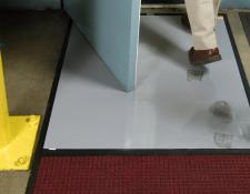 Clean Strive Contamimation Control Matting by Commercial Mats and Rubber.com