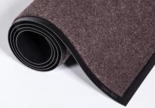 Eco-Step Recycled Mat Midnight Walnut