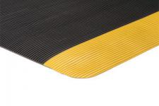 Invigorator Mat Black Yellow