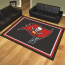 Tampa Bay Buccaneers Area Rugs
