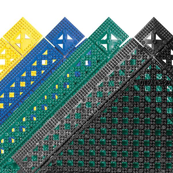 View: Interlocking Drainage Tiles