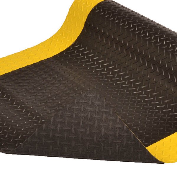 View: Diamond Plate Anti-Fatigue Mats