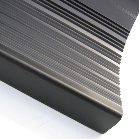 View: Roppe Vinyl Stair Treads