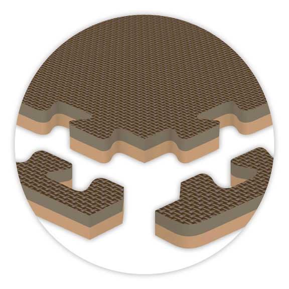 View: Soft Floor Tiles / Children's Play Matting