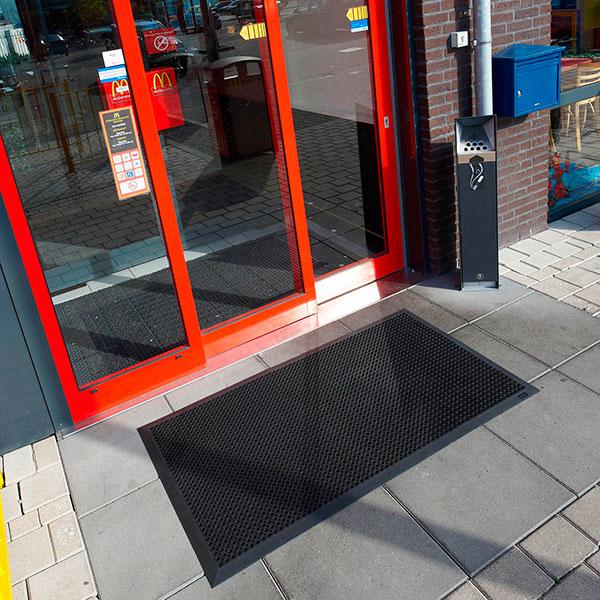 View: Outdoor Rubber Floor Mats