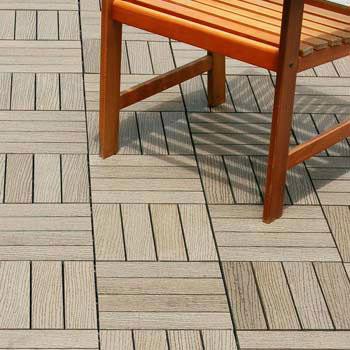 View: Outdoor Patio Tiles
