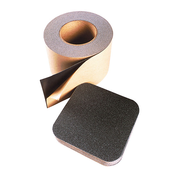 View: Non-Slip Matting Accessories and Adhesives