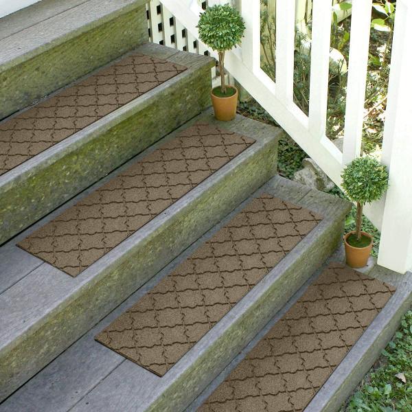 View: Waterhog Stair Treads