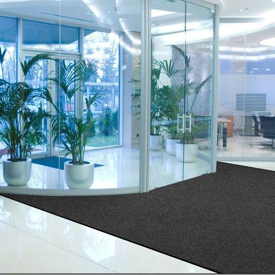 View: Oversized & Custom Shape Floor Mats