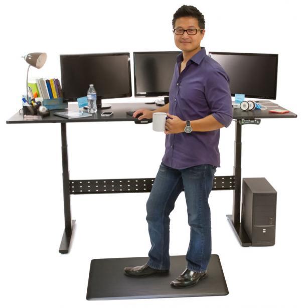 View: Standing Desk Mats