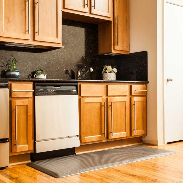 View: Residential Kitchen Mats
