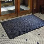 View: Outdoor Carpeted Entrance Mats