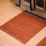 View: Perforated Kitchen Mats