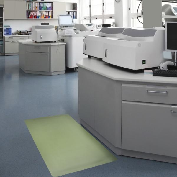 View: Anti-Microbial Anti-Fatigue Mats