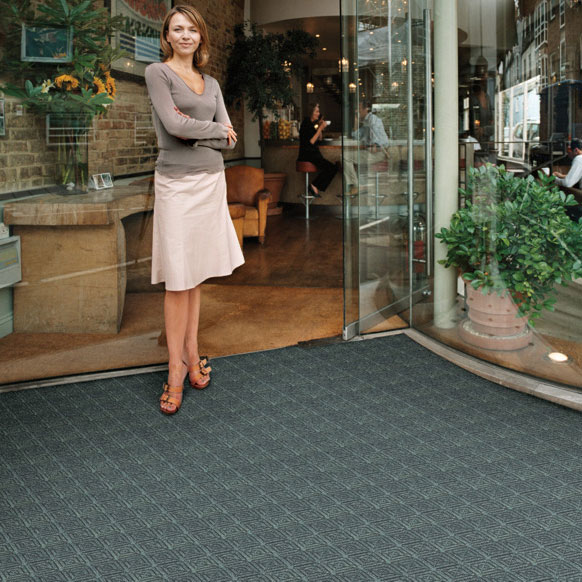 View: Carpet Tiles