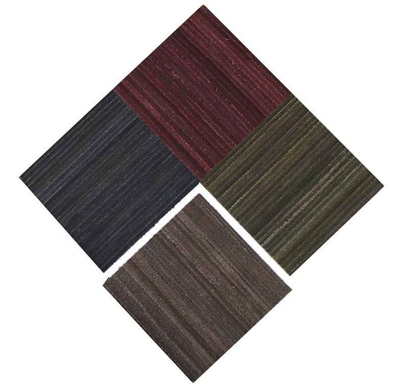 Indoor & Outdoor Rubber Floor Tile | Recycled Floor Mat