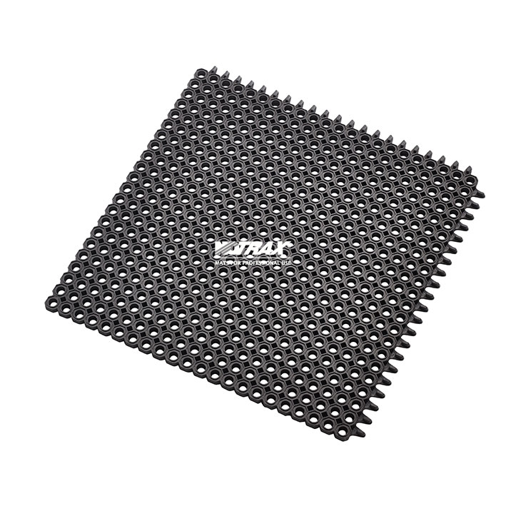Master Flex Rubber Entrance Mat
