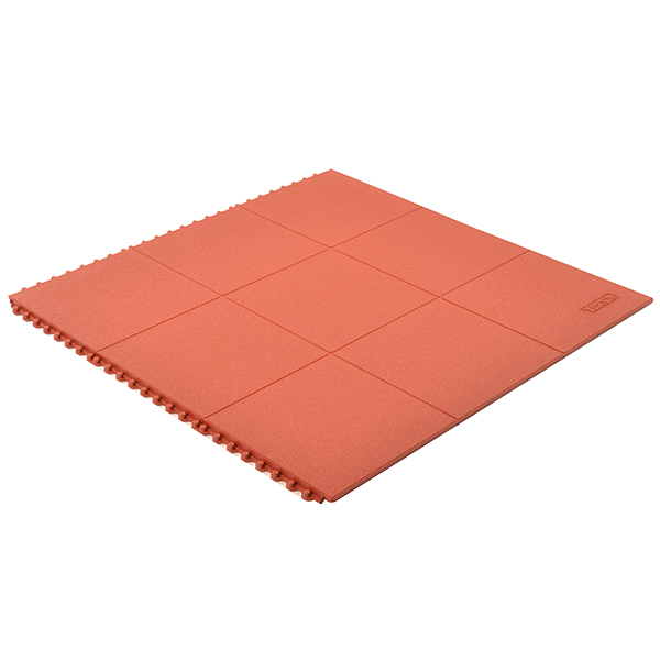 Cushion Ease Mat Red