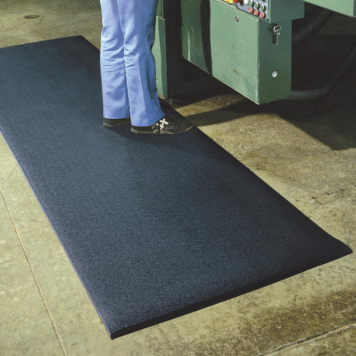 Rhino Comfort Step ESD Static Dissipative Anti Fatigue Mat by Commercial Mats and Rubber.com