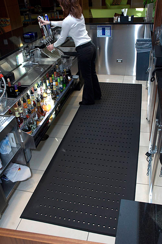 Commercial Kitchen Mat Anti Fatigue Kitchen Comfort Mat