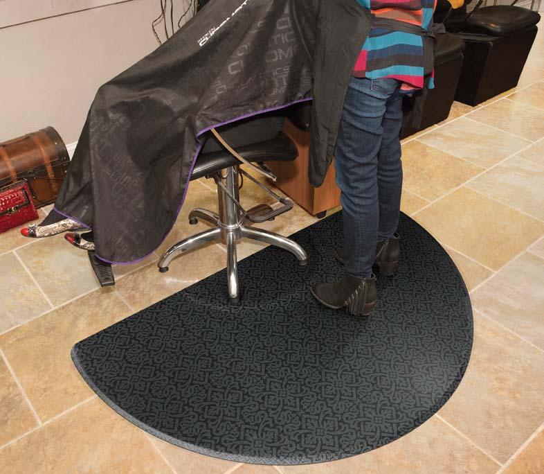 Andersen Salon Anti Fatigue Mats Hair Stylist Mats