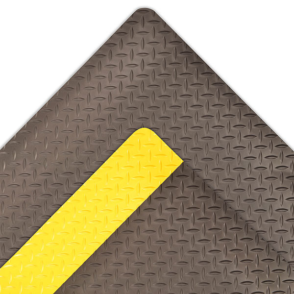Dura Trax Grande Weld Safe Anti Fatigue Mat by Commercial Mats and Rubber.com