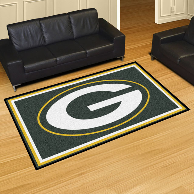 Green Bay Packers Area Rugs