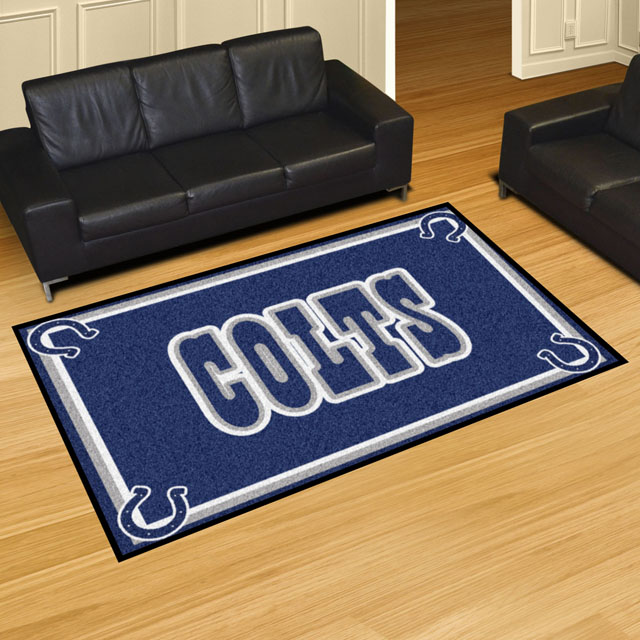 Indianapolis Cults Area Rugs