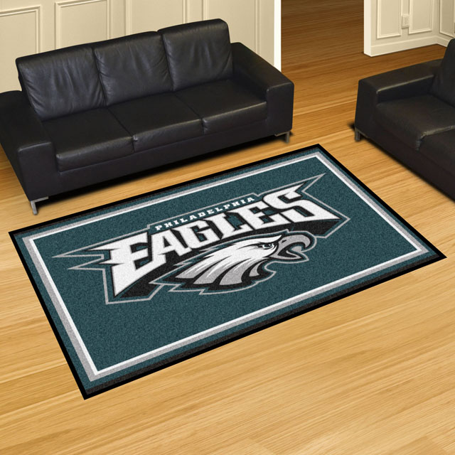 Philadelphia Eagles Area Rugs