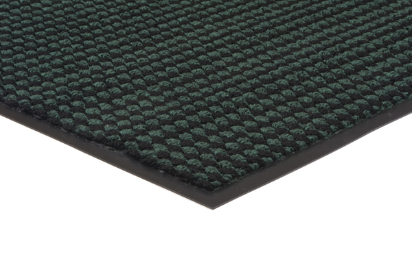 Prestige Stylish Indoor Entrance Mat Color Emerald Commercial Mats and Rubber