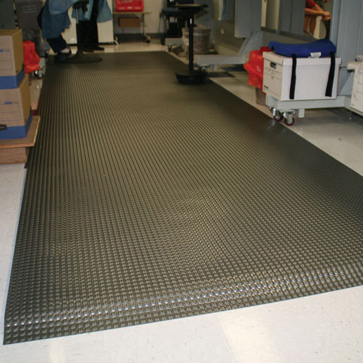 Rhino Reflex Bubble Top Anti Fatigue Matting