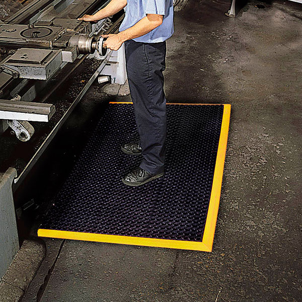 Safety Stance Anti Fatigue Mat